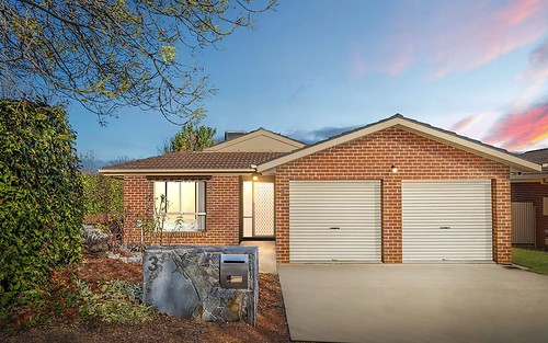 3 Gudgenby Close, Palmerston ACT 2913