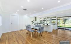 21 Aruma Avenue, Kellyville NSW