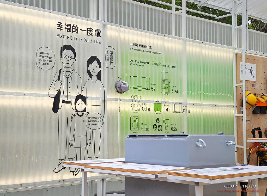 (chujy) 帶著 realme X50 Pro 逛2020台灣設計展 - 47