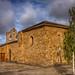 Iglesia mozárabe de Santo Tomás de las Ollas - El Bierzo-