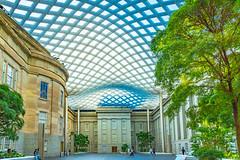 2020.09.30 Reopening of the Smithsonian, Washington, DC USA  274 70025