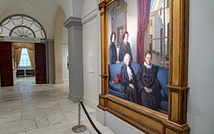 2020.09.30 Reopening of the Smithsonian, Washington, DC USA  274 70048