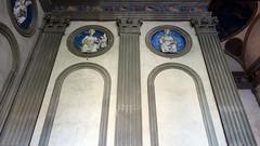 Brunelleschi, Pazzi Chapel