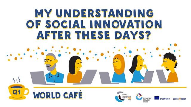 world café q1 - my understanding