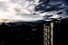 Afternoon in Cochabamba