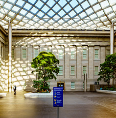 2020.09.30 Reopening of the Smithsonian, Washington, DC USA  274 70017