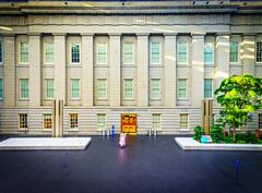 2020.09.30 Reopening of the Smithsonian, Washington, DC USA  274 70045