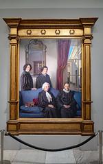 2020.09.30 Reopening of the Smithsonian, Washington, DC USA  274 70046