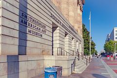 2020.09.30 Reopening of the Smithsonian, Washington, DC USA  274 70016
