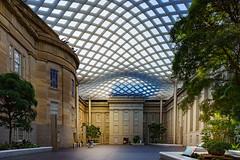 2020.09.30 Reopening of the Smithsonian, Washington, DC USA  274 70022