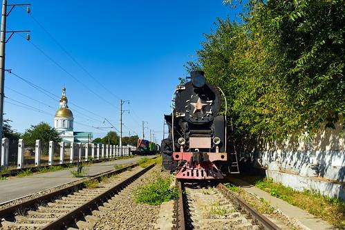 Rostov-on-Don ©  Alexxx Malev