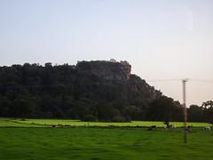 Photo of Beeston Castle, 2020 Sep 17