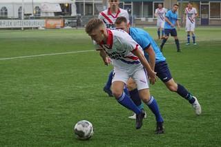 Hardenberg '85-Bruchterveld (1-3)