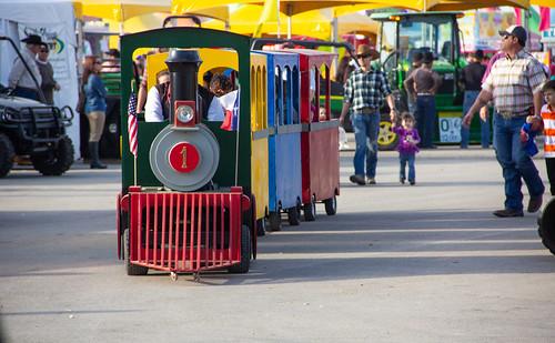Carnival Train