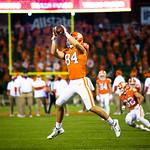 NCAA Football: Virginia at Clemson