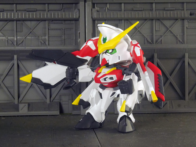 [SDCS] Phoenix Gundam