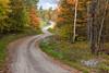 Lanark Back Road