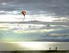 Kite at South Beach