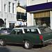 Oldsmobile Cutlass Wagon