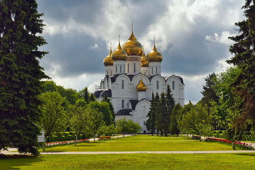 Yaroslavl 48 ©  Alexxx Malev