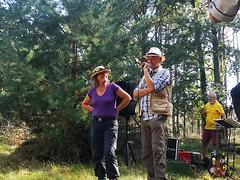 Waldspaziergang Schleife 2020