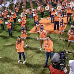 Clemson Virginia NCAA football