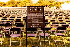 2020.10.04 National COVID-19 Remembrance, Washington, DC USA 278 19030