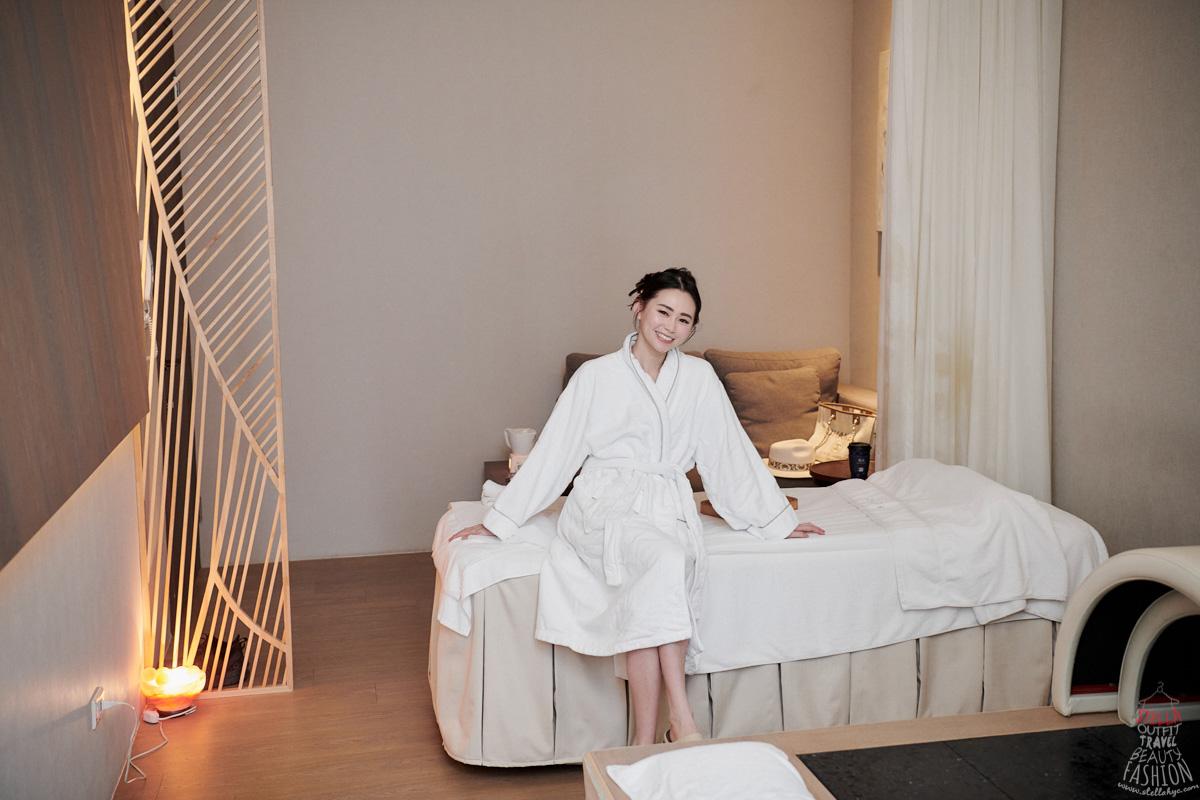 台中spa推薦Yogilini舒適、隱密的空間,按摩體驗再升級