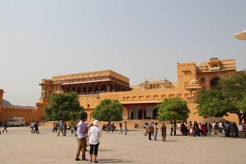 Amber (Amer) Palace, Jaipur