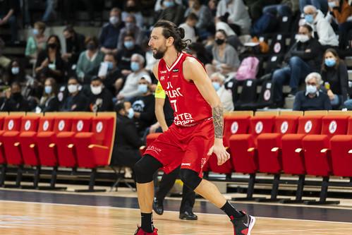 Maxime Courby - ©Jacques Cormarèche 2ème victoire à l'Astroballe de l'histoire du club