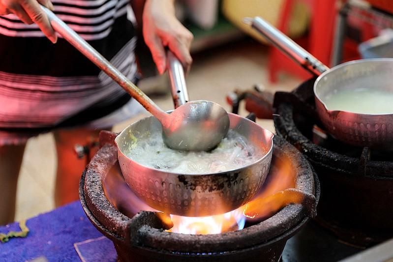 京品廣東粥安居街六張犁麟光站必吃小吃美食22