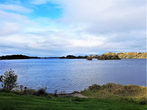 Ireland, Killarney, Ross Castle - Lough Leane