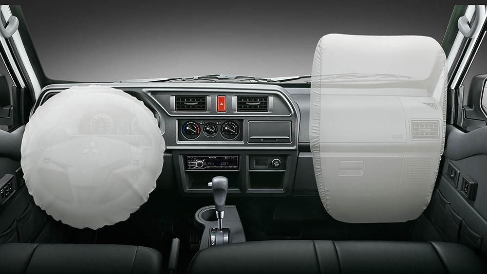 Mitsubishi 201005-5