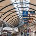 Interior Newcastle Station