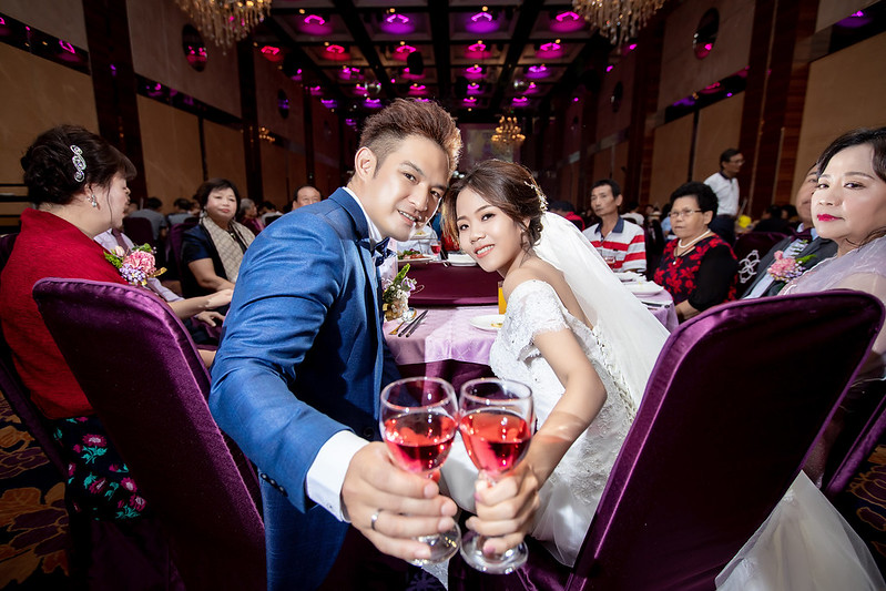 [俊傑❤盈捷] 結婚之囍@台中清水成都雅宴時尚會館