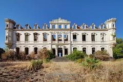 il Castillo Bruchiato...