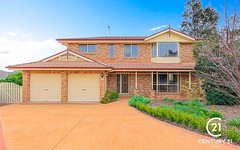 11 Alfred Place, Quakers Hill NSW