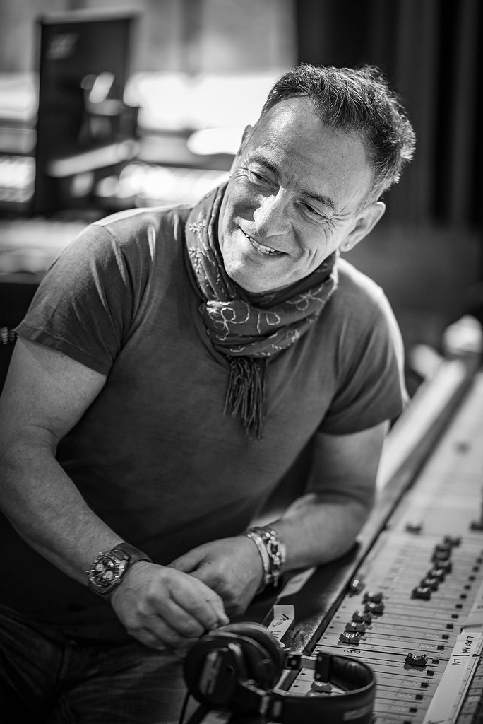 Bruce Springsteen's Letter to You-3