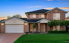 16 Kinnard Way, Kellyville NSW