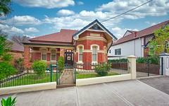122 Newington Road, Marrickville NSW