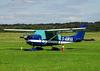 G-AWVA Cessna 172 Skyhawk