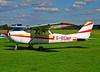 G-BGMP Cessna 172 Skyhawk
