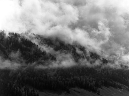 """Mysterious Mountain  (MF Tmax 100) • <a style=""""font-size:0.8em;"""" href=""""http://www.flickr.com/photos/65969414@N08/50429187837/"""" target=""""_blank"""">View on Flickr</a>"""