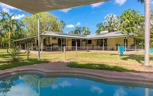 25 Parakeet Place, Howard Springs NT