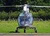 G-ORCD Agusta A109