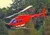 G-MFMF Bell 206 JetRanger