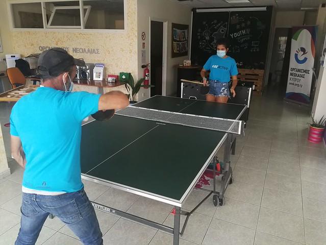 Ping Pong - Agros 1