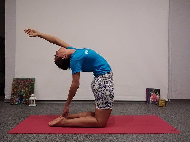 Online Hatha Yoga 2- Famagusta