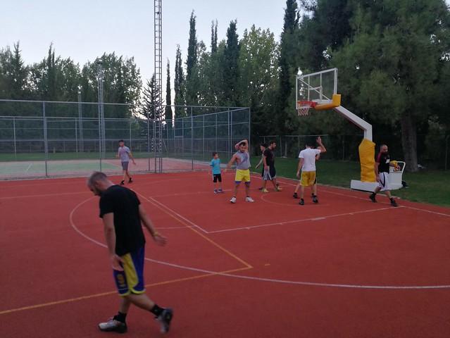 Basket 3 - Agros
