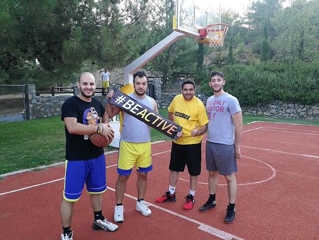 Basket 1 - Agros